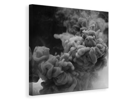 Canvas print Floating Art 3