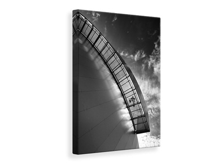 Canvas print Sky is The Limit