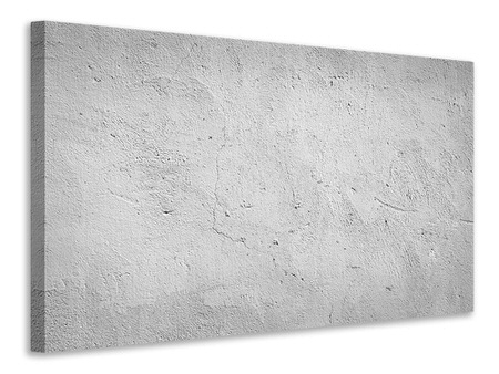 Canvas print Concrete
