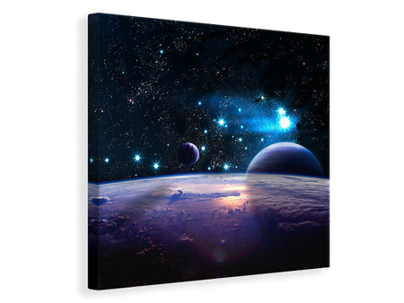 Canvas print The All